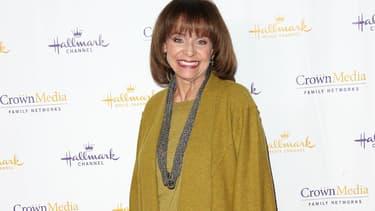 Valerie Harper en 2014