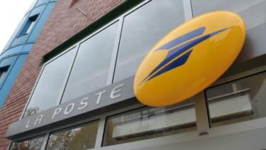 Une quinzaine de bureaux de poste ont fermé à Paris ces dernières années.