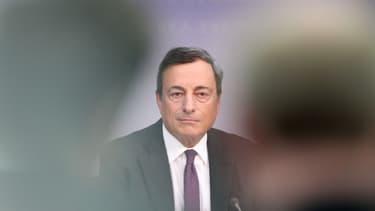 Mario Draghi veut préserver la stabilité des prix en zone euro.