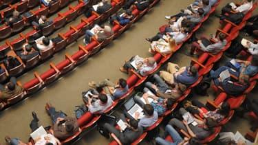 Plusieurs techniques permettent de retenir l'attention de son public.