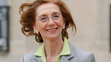 La ministre du Commerce Extérieur, Nicole Bricq, souhaite réunir les différents organismes de soutien à l'exportation française.