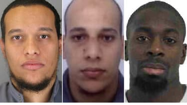 L'inhumation des frères Kouachi et d'Amedy Coulibaly suscite déjà la polémique en France.