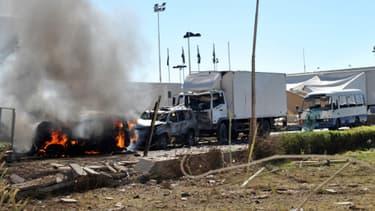 L'attaque à Sanaa, au Yémen, a fait 52 morts selon un nouveau bilan.