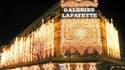 Les Galeries Lafayette s'intéressent de près à House of Fraser