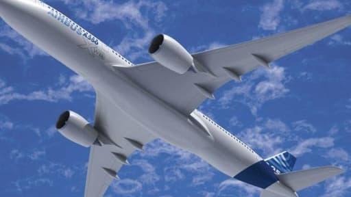 L'A350 XWB d'Airbus a été mis au point pour répondre aux critiques d'ILFC qui jugeait la première version trop lourde