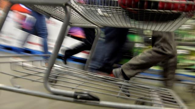 Le pouvoir d'achat a connu un rebond au deuxième trimestre.