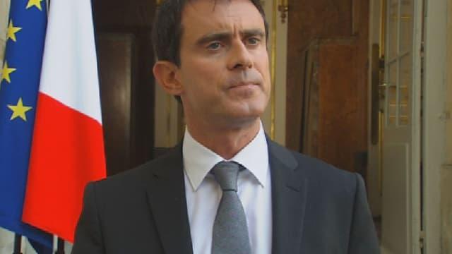 Le positionnement de Manuel Valls sur la GPA intervient deux jours avant les rassemblements organisés par la Manif pour tous.