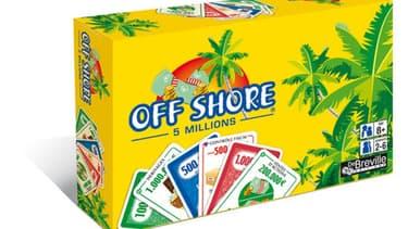 Les cartes paradis fiscal et résident suisse permettent aux joueurs d'échapper aux taxes et de mettre leur argent à l'abri.