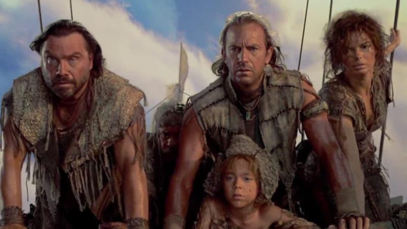 """""""Waterworld"""": le film culte avec Kevin Costner aura droit à une suite en série"""