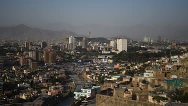 Kaboul. (Photo d'illustration)