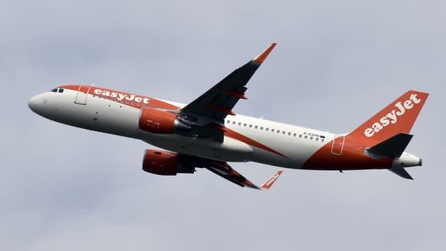 EasyJet veut s'installer en Autriche pour continuer de voler en Europe