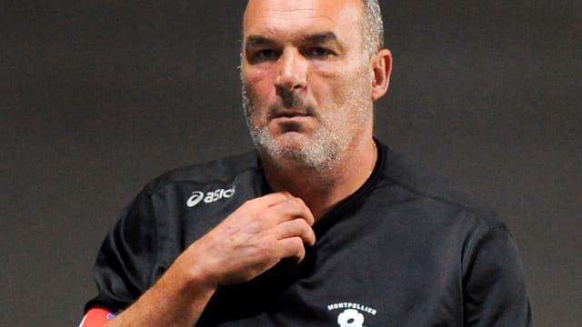 Eric Béchu