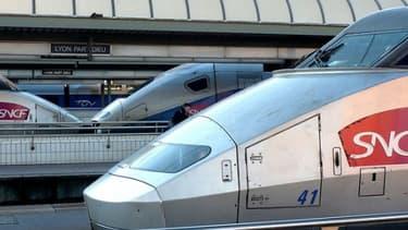 Les trajets en TGV seront tous effectuée sau tarifs Prem's le 1er janvier.