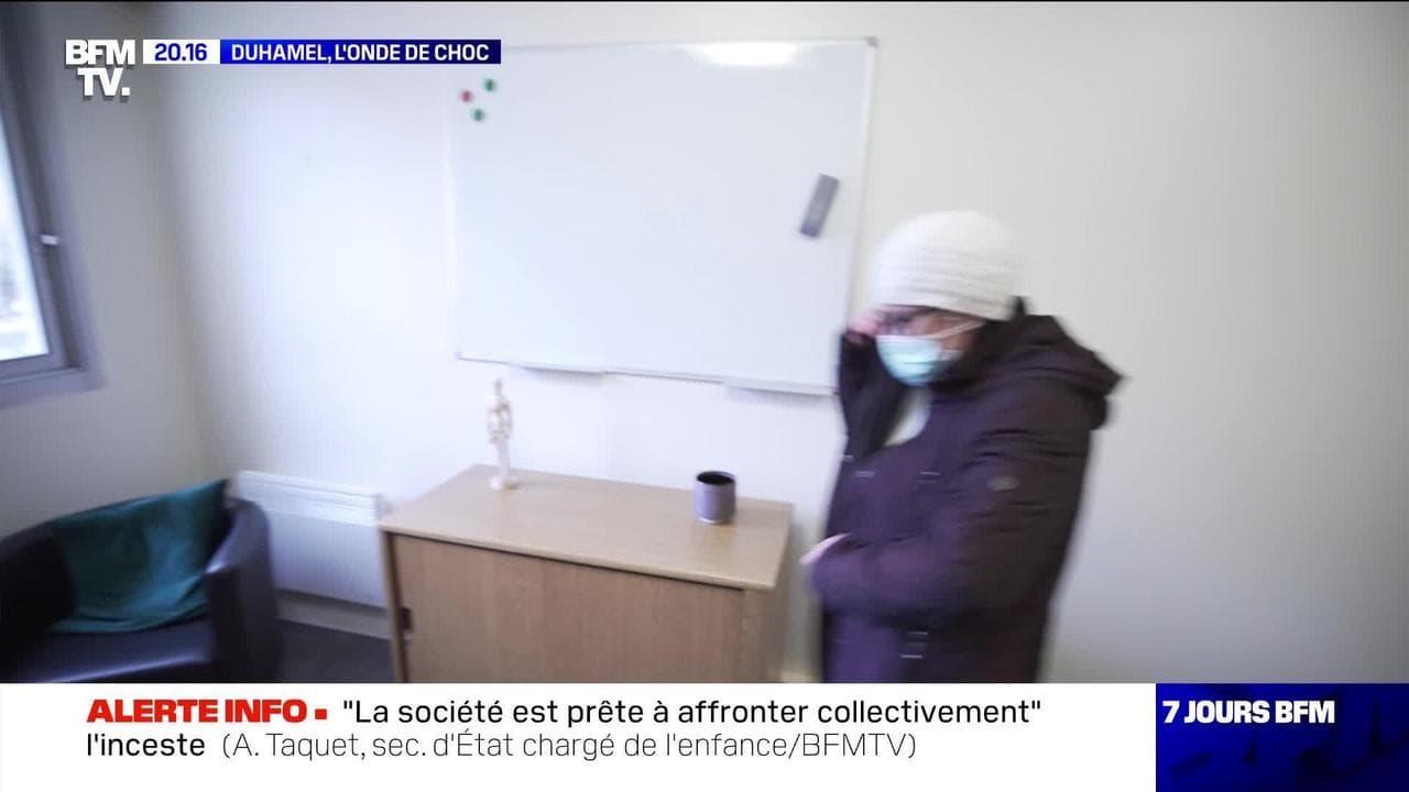 Affaire Duhamel, l'onde de choc - 23/01