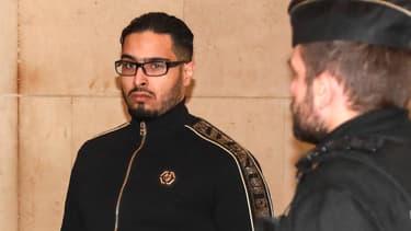 Jawad Bendaoud