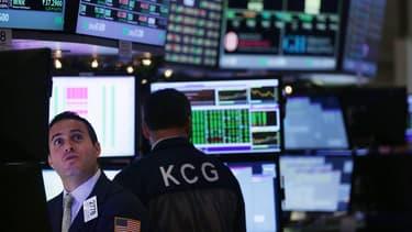 Retour au calme à court terme sur les marchés, même si la Chine s'est à nouveau installée au premier range des préoccupations des analystes.
