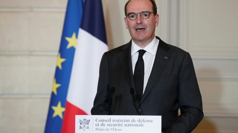 Covid-19: ce que devrait dire Jean Castex lors de sa conférence de presse jeudi
