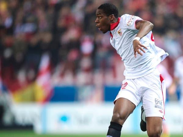Geoffrey Kondogbia va découvrir l'équipe de France