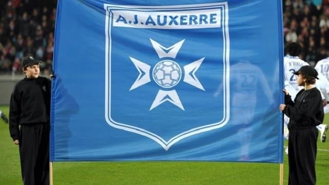 L'AJ Auxerre