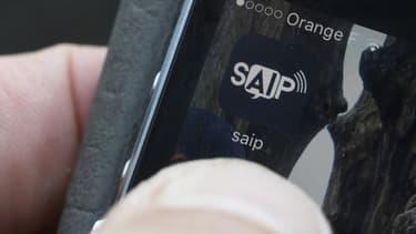 L'application SAIP permet d'alerter les abonnés en cas d'attentat.