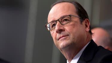 La France veut organiser une conférence internationale pour tenter de trouver une issue au conflit israélo-palestinien, a annoncé jeudi le président François Hollande.