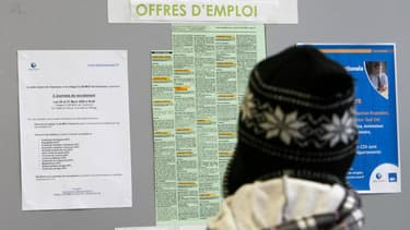 Pour lutter contre le chômage, les Français accepteraient majoritairement des minijobs à l'allemande, ou des missions d'intérêt général à la britannique.