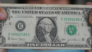 Une Américaine a retrouvé son sac à main, quatorze ans après avoir été volé, et les 4 dollars qui s'y trouvaient y étaient encore (image d'illustration)
