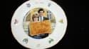 Un toast, relique du petit déjeuner servi au Prince Charles le jour de son mariage avec Lady Diana, a été vendu jeudi aux enchères 230 livres (295 euros). /Photo prise le 19 juillet 2012/REUTERS/Hansons