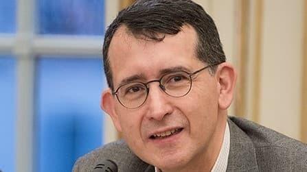 Christophe Destais, directeur adjoint du CEPII.