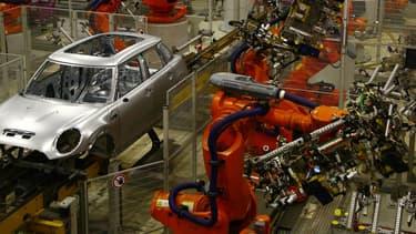 Le constructeur allemand va produire sa Mini électrique à compter de 2019
