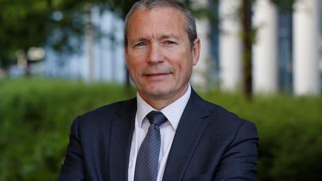 Jean-Michel Fauvergue, le député LaRem de Seine-et-Marne.