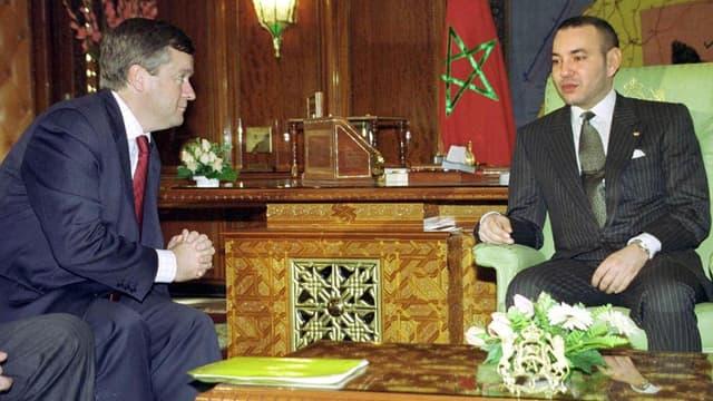 Sous Jean-Marie Messier, Vivendi avait investi dans les télécoms à l'étranger, notamment au Maroc