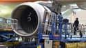 Le gouvernement a présenté un plan de sauvetage de l'industrie aéronautique ce mardi