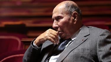 Serge Dassault ne bénéficie plus de l'immunité parlementaire, qui a été levée mercredi par le Sénat