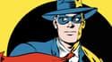 """Détail de l'affiche """"Will Eisner, génie de la bande dessinée américaine"""""""