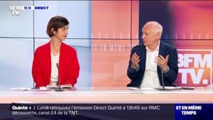 Darmanin à la place Beauveau, une provocation ? - 12/07