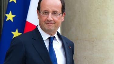 Ce lundi devant ses ministres, le président Hollande a annoncé que JM. Ayrault allait bientôt présenter un plan d'investissements sur 10 ans.