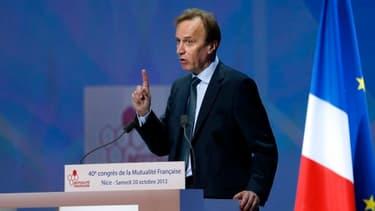 Etienne Caniard pronostique des hausses limitées en 2014