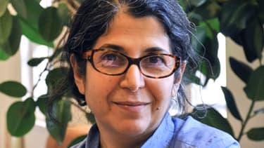 Fariba Adelkhah, directrice de recherche au CERI de Sciences Po, est emprisonnée en Iran depuis juin 2019