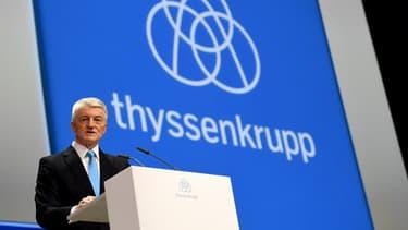 Cette fusion donne naissance à une entreprise de 17 milliards d'euros de chiffre d'affaires annuel et de 48.000 salariés.