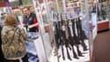Le FBI a enregistré 175.000 ventes d'armes lors du Black Friday