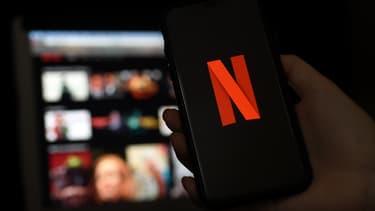 Netflix est le roi du trafic Internet en France.