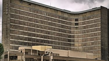 L'Insee a annoncé une croissance en baisse de 0,1% pour le troisième trimestre.