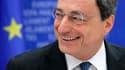 La Bourse de Paris plébiscite les annonces de Mario Draghi.