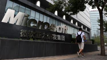 Qualcomm va s'acquitter de la plus forte amende jamais payée par une firme étrangère ou chinoise. Microsoft est aussi dans le collimateur des autorités chinoises à cause de sa domination dans les systèmes d'exploitation pour PC.