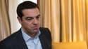 """Alexis Tsipras espère """"un compromis sincère et honnête"""""""