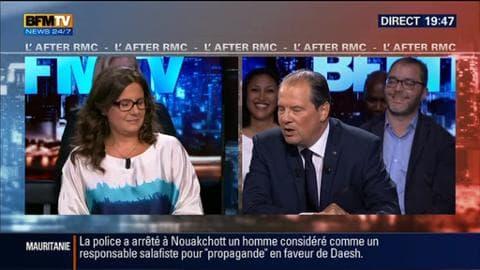 Jean-Christophe Cambadélis dans BFM Politique: l'after RMC, le débrief de l'interview
