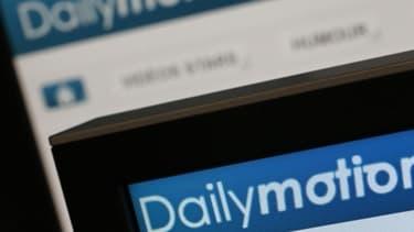 Le rachar de Dailymotion par Yahoo! avait échoué au printemps dernier.