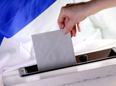 Elections départementales (illustration)