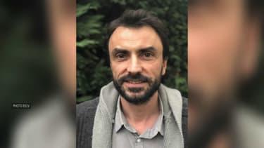 Grégory Doucet est le candidat d'EELV aux élections municipales à Lyon.